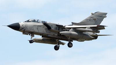 MM7054 - Panavia Tornado ECR - Italy - Air Force