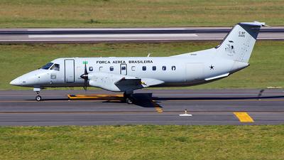 FAB2005 - Embraer C-97 Brasilia - Brazil - Air Force
