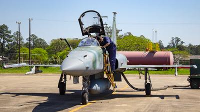FAB4852 - Northrop F-5EM Tiger II - Brazil - Air Force