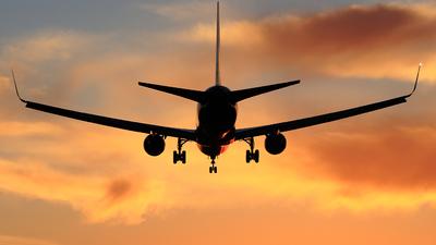 N360UP - Boeing 767-34AF(ER) - United Parcel Service (UPS)