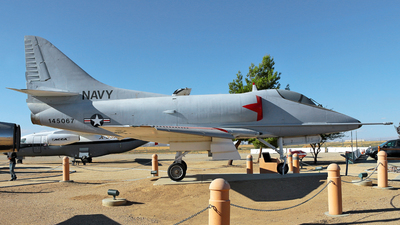 145067 - McDonnell Douglas A-4 Skyhawk - United States - US Navy (USN)