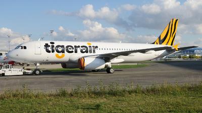 VN-A561 - Airbus A320-232 - Tigerair