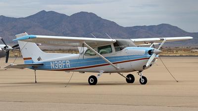 A picture of N38FR - Cessna 172N Skyhawk - [17270698] - © Joshua Ruppert