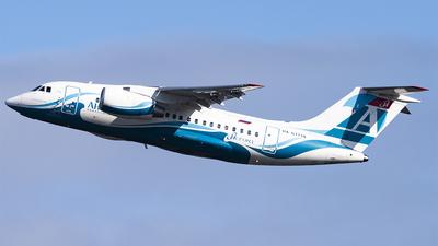 A picture of RA61714 - Antonov An148 - Angara Airlines - © Faustasyan
