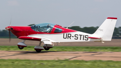 UR-STIS - Tomark Viper SD-4 - Private