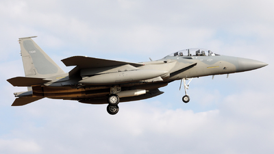 12-1018 - Boeing F-15SA - United States - US Air Force (USAF)