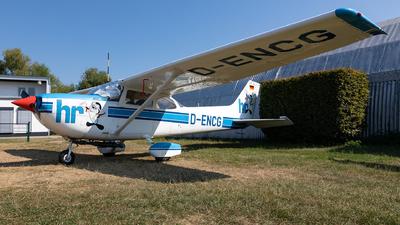 D-ENCG - Reims-Cessna FR172K Hawk XP II - Club der Flieger