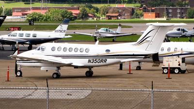 N350RR - Beechcraft B300 King Air 350 - Private