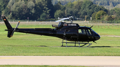 D-HSVN - Airbus Helicopters H125 - Heliseven