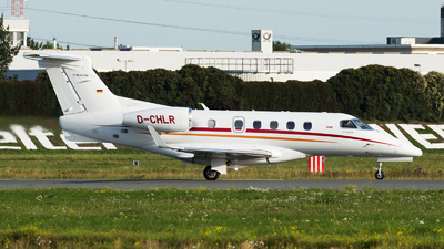 D-CHLR - Embraer 505 Phenom 300 - Atlas Air Service
