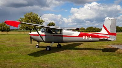ZK-EHA - Cessna 172 - Private