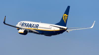 9H-QDI - Boeing 737-8AS - Malta Air (Ryanair)