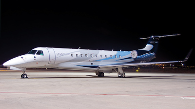 OK-AEG - Embraer ERJ-135BJ Legacy 600 - Private