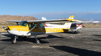 N25477 - Cessna 152 - Private