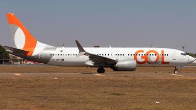 PR-XMP - Boeing 737-8 MAX - GOL Linhas Aereas