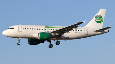 A picture of 9HLOL - Airbus A319112 - [5085] - © Alberto Cucini