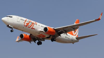 A picture of PRGUU - Boeing 7378EH - GOL Linhas Aereas - © Altino Dantas