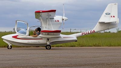 PU-LDA - Edra Aeronautica Super Pétrel LS - Private