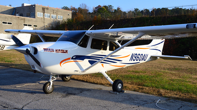 N960AU - Cessna 172S Skyhawk SP - Private