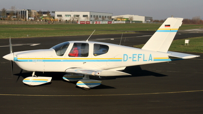 D-EFLA - Socata TB-10 Tobago - Private
