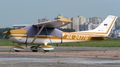 RA-2477G - Cessna 182F Skylane - Private