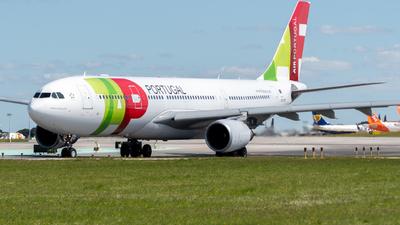 CS-TOO - Airbus A330-202 - TAP Air Portugal