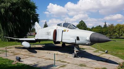 69-7465 - McDonnell Douglas RF-4E Phantom II - Turkey - Air Force
