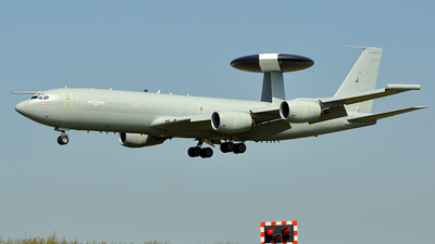 ZH104 - Boeing Sentry AEW.1 - United Kingdom - Royal Air Force (RAF)