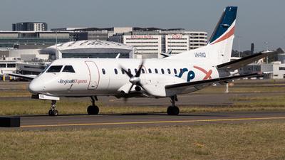 VH-RXQ - Saab 340B - Regional Express (REX)