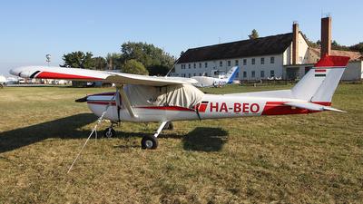 HA-BEO - Reims-Cessna F150L - Private