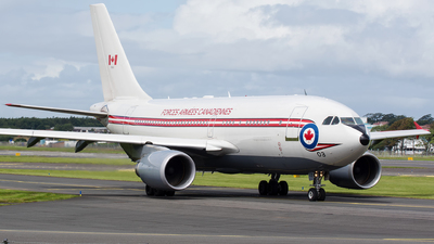 15003 - Airbus CC-150 Polaris - Canada - Royal Canadian Air Force (RCAF)