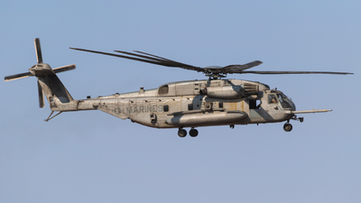 162502 - Sikorsky CH-53E Super Stallion - United States - US Marine Corps (USMC)