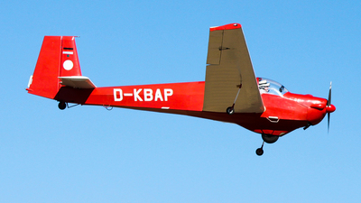 D-KBAP - Scheibe SF.25B Falke - Private