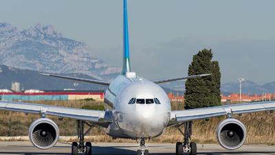 EC-MOU - Airbus A330-202 - Level