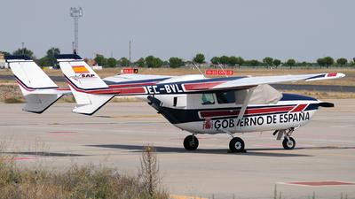 EC-BVL - Reims-Cessna FTB337G Super Skymaster - Sociedad Aeronáutica Peninsular (SAP)