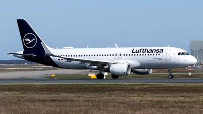 A picture of DAIZZ - Airbus A320214 - Lufthansa - © Timo Duda