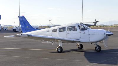 A picture of N4177L - Piper PA28181 -  - © xuxinyi1000