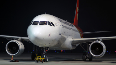 B-1685 - Airbus A320-214 - Shenzhen Airlines