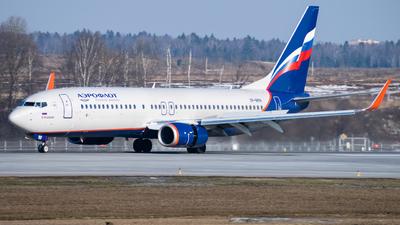 A picture of VPBKN - Boeing 7378MC - Aeroflot - © Alexey Perfilyev