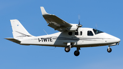 I-TWTE - Tecnam P2006T - Private