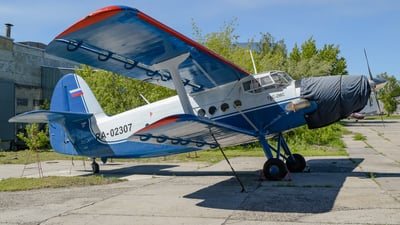 RA-02307 - Antonov An-2MC (TB-2MC) - SibNIA Airlines