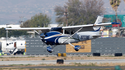 N233ME - Cessna 182S Skylane - Private