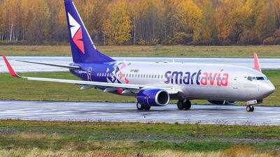 VP-BBD - Boeing 737-8AL - Smartavia