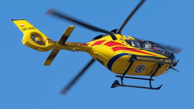 SP-HXS - Eurocopter EC 135P3 - Poland - Medical Air Rescue