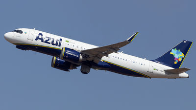 A picture of PRYRF - Airbus A320251N - Azul Linhas Aereas - © Matheus Lima