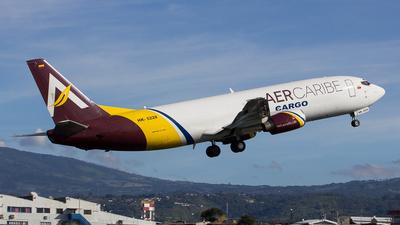 HK-5228 - Boeing 737-4B6(SF) - Aer Caribe