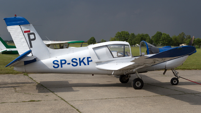 SP-SKP - Socata MS-893A Rallye Commodore - Private