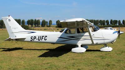 SP-UFC - Cessna 172S Skyhawk SP - Private