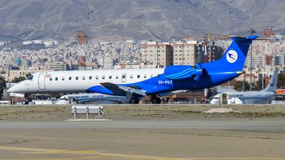 EP-PUJ - Embraer ERJ-145EP - Pouya Air