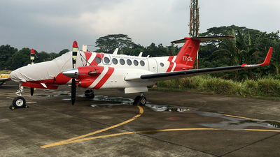 T7-CAL - Beechcraft 300 Super King Air - ACAM Flight Calibration Services